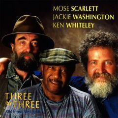 773958101227- Three by Three: Old Friends Meet Again - Digital [mp3]
