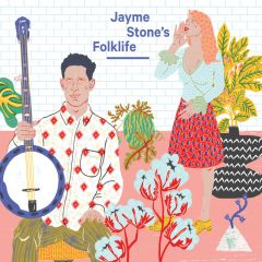 773958124721- Jayme Stone's Folklife - Digital [mp3]