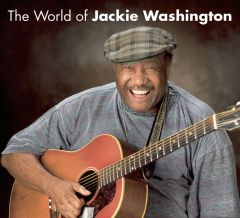 773958126329- The World of Jackie Washington - Digital [mp3]