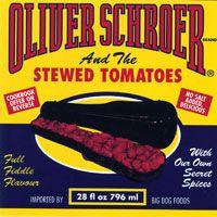 777320096203 - Stewed Tomatoes - CD