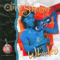 634479447303 - Whirled - CD